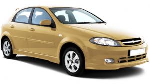 Цены Chevrolet Lacetti хетчбек 2016