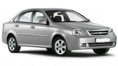 Chevrolet Lacetti седан