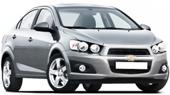 Chevrolet Aveo NEW Седан