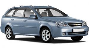 Chevrolet Lacetti универсал